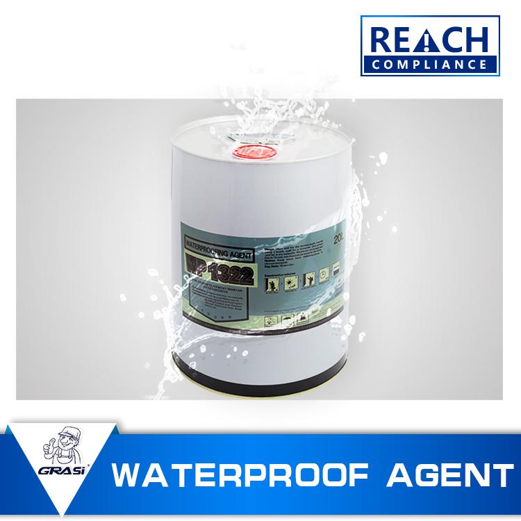 Wp1322 cazip fiyat su geçirmez membran boya beton ürünleri anti-kirlenme ve düşük sıcaklık dayanımı