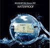IP67 Waterproof dali address outdoor dimmer switch for garden,swiming pool