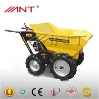 BY250 ant power barrow electric wheelbarrow