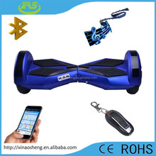 2014 XAS-Q5 cross country electric stand up vehicle with bluetooth and led light