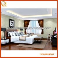 5 star DIY home alete wallcovering for drawing room BS0621#