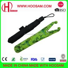 2015 most popular gift silicone umbrella bag