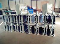 Qingdao Hot Splicing Conveyor Belt Vulcanizing Press