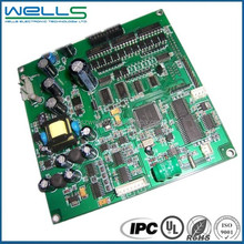 PCB shenzhen making electronic technology co ltd