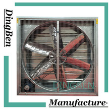 China Manufacture Heavy Duty Industrial Air Blower Greenhouse Exhaust Fan Centrifugal Industrial Air Blower