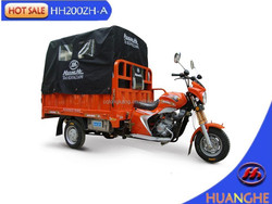 200cc Heavy Load Power Adult Tricycle