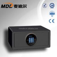 hotel digital safes /small money safes/safe box factory outlet