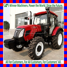 2015 new style! WM1000/WM1004 2WD/4WD factory direct supply 100HP 1000/1004 tractor