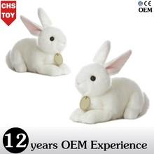 CHStoy stuffed bunny plush animal toy