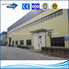 pre engineered light metal steel structure prefabricated building modular buildings