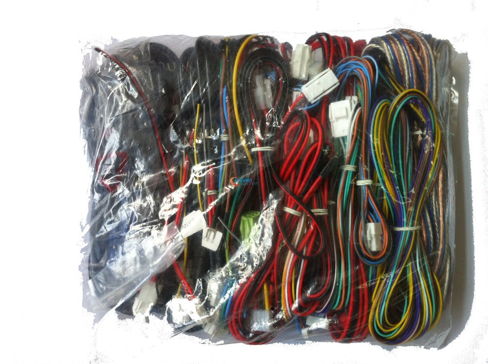 wires harness