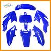 Hihg quality custom CRF50 dirt bike plastic body kit