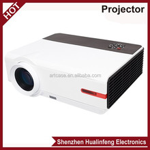Newest Hot selling 3200 lumens 1280x800 professional projector full hd