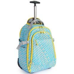 600D Nylon Durable Trolley Luggage Bags, Trolley Backpacks