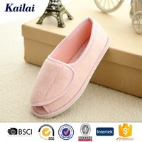 The most popular supple flat ladies canvas shoes