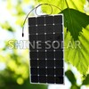 high efficience Flexible Solar Panel 1w ~ 300w,Wattage/voltage Can Be Customized