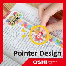 Accept custom order plastic pen stationery, cute stationery