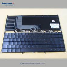 Hot selling Laptop keyboard for HP/Compaq Mini 210 Mini210-1000 US-Int. black chocolate key