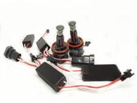 Car led lamp Angel Eyes Led FOR BMW H8 E81 E82 E87 E88 E90 E91 E92 E93 E63 E64 X5 E70