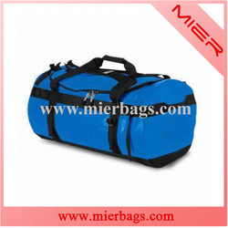 2015 new large capacity tarpaulin sports duffel PVC waterproof dry bag