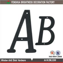 House number/Hotel project Door number plate/digital number plates