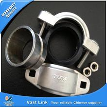 Mill Certificated stainless steel pipe joint with competitive advantages