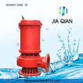 3 Fase bomba de drenaje de agua por aspiración