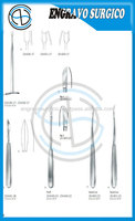 orthopedic Surgical Meniscus Knives