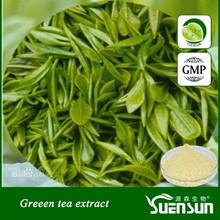 Tea polyphenol 40%-98%, EGCG: 30%-98%,Catechins: 20%-80%, green tea extract