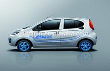 Lithium battery electric car eOne-eQ04 ,42KW PMSM motor