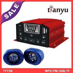 Two Way Motorcycle Alarm Cheap Factory Price Motorcycle Alarm System