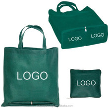 High quality non woven folding bag