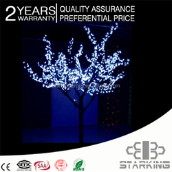 decorative lotus flower christmas attraction of nocturnal insects to street lights