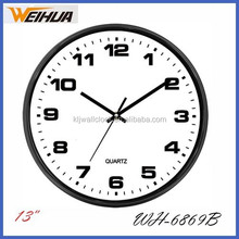 13 inch decorative word clock