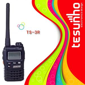 TS-3R облегченно VOX и LCD индикация 5w Частотная модуляция двухстороннее радиоий