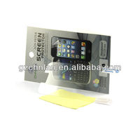 Ultra transparent screen Protector galaxy s4 i9500