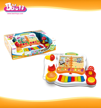 Baoli 3108 8 Key Baby Mini keyboard music of Disney Supplier