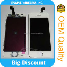 2015 100% original new for iphone 5s lcd digitizer,for iphone 5s lcd digitizer,for iphone 5s lcd digitizer with replacement