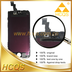 Direct Factory Top Quality full original screen for iphone 5c,for iphone 5c lcd digitizer