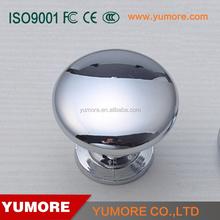 Best selling cabinet door knob zinc alloy furniture hidden kitchen cabinet knob&handle for cookware