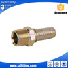 Hydraulic Reusable Npt Male Fitting