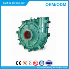 Professional research and development of sealing horizontal multistage centrifugal submersible pump with CE certificate