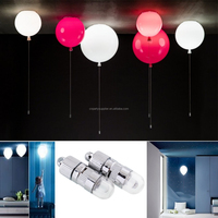 LED Party Lights For Paper Lanterns Balloons Floral Decoration light