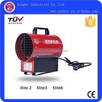 Industrial Air Blower Fan Heater Electric Space Heater