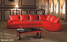 Costco canapé / malaisie made meubles hall canapé en cuir / canapé lit HS06