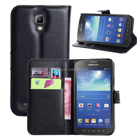 Wholesale Cheap Price Mobile Phone Case Flip Cover For Samsung Galaxy S4 Active