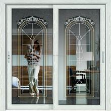 Tempered Glass For Sliding Door