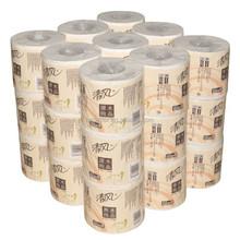 wholesale cheap pure virgin wood pulp toilet paper tissue paper
