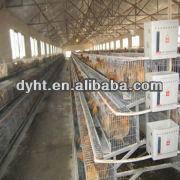 Que la empresa venta de buena calidad de pollo granja y buen precio de pollos de engorde automática de la cría de aves de jaula,