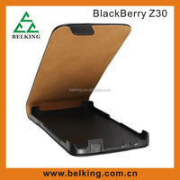 For blackberry Z30 Magnetic Closure Vertical Flip Leather case cover